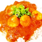 French Quarter New Orleans Style Shrimp Creole