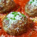 Insanely Good Meatballs